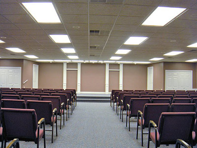 Beane Conference Center, Laconia, NH